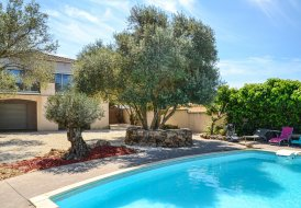 Villa in Quartier des Usines, the South of France
