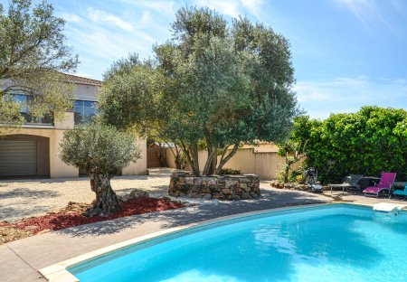 Villa in Quartier des Usines, the South of France