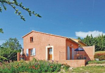 Villa in France, Ferrassières