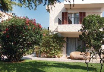 Villa in France, Four À Chaux