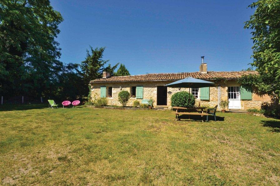 Villa in France, Landiras