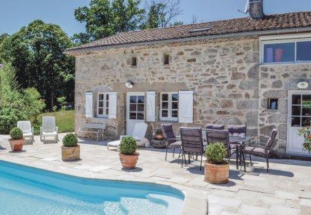 Villa in Augignac, France