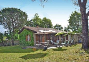 Villa in France, Le Porge
