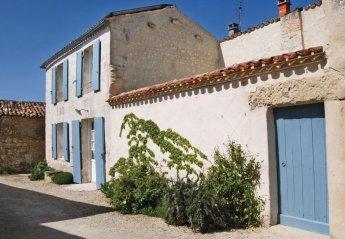 Villa in France, Mortagne-sur-Gironde