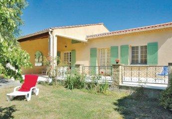 Villa in France, Saint-Trinit