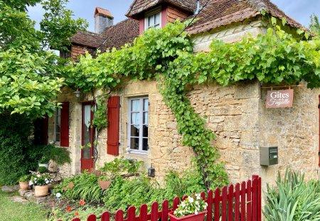 Villa in Granges-d'Ans, France: