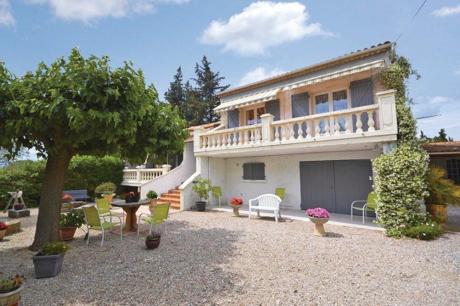 Villa in France, Carpentras