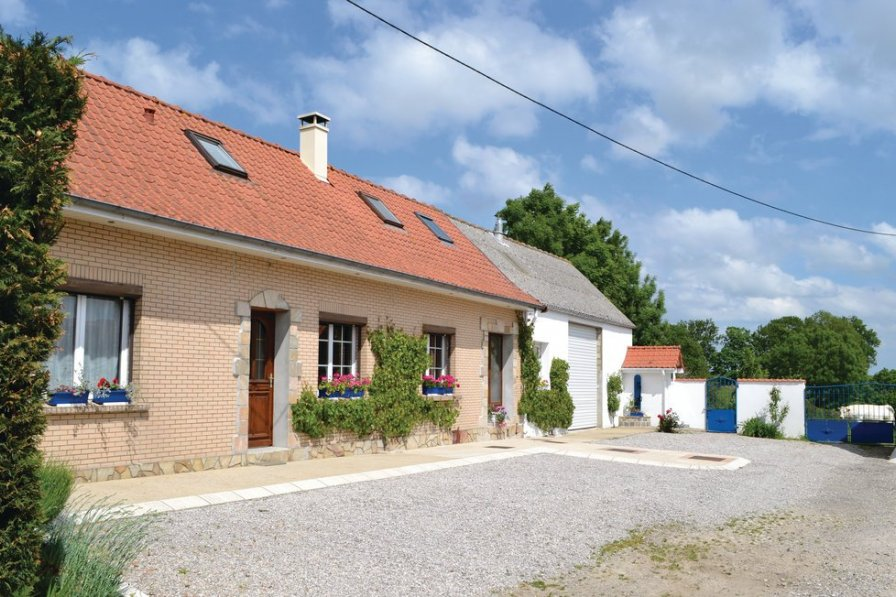 Villa in France, Bourthes