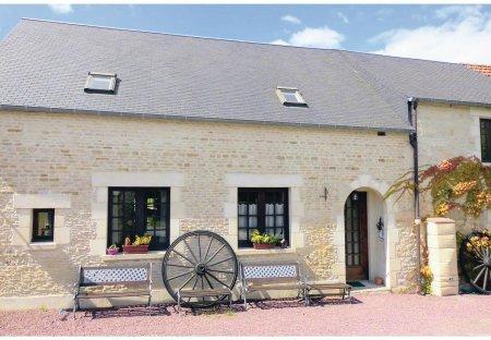 Villa in Carentan les Marais, France: