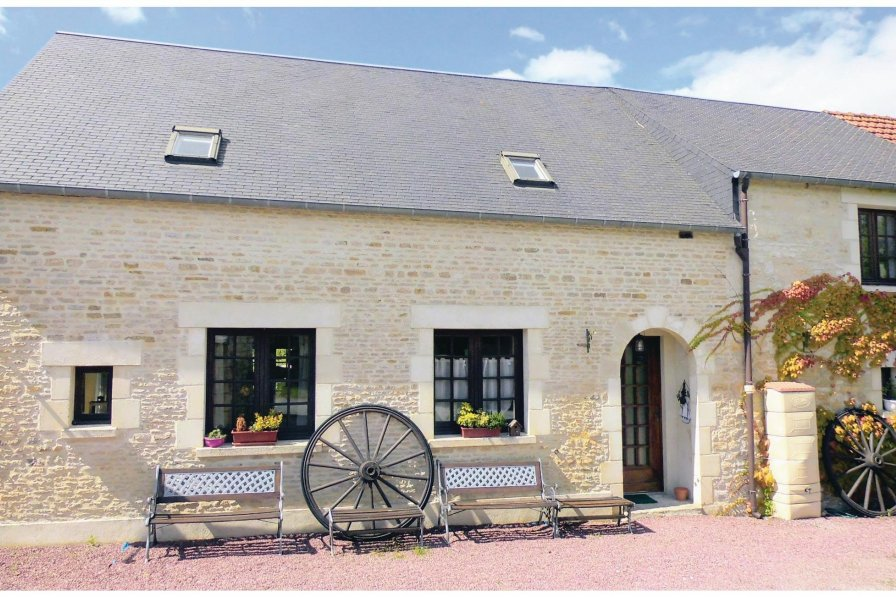Villa in France, Carentan les Marais: