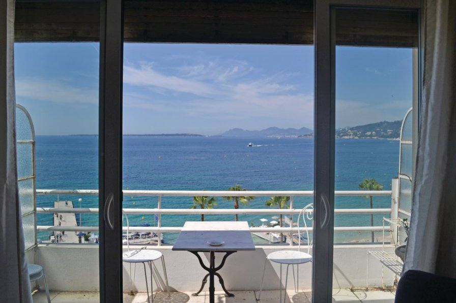 Studio apartment in France, Juan Les Pins-Gallice