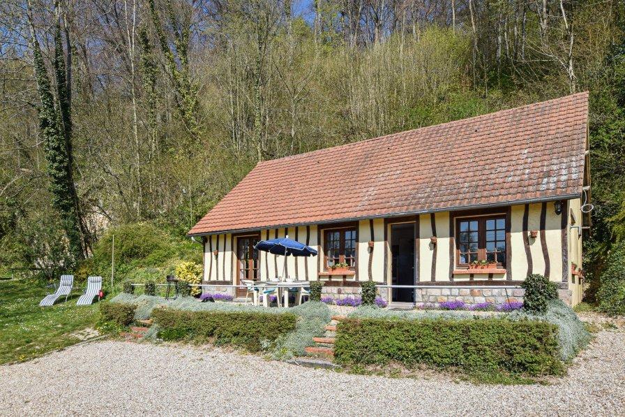 Villa in France, Saâne-Saint-Just