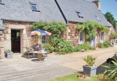 Villa in Trédrez-Locquémeau, France