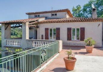 Villa in France, La Gaude Sud