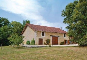Villa in France, Teyjat