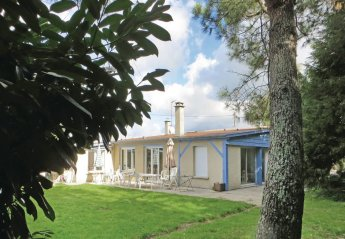 Villa in France, Brette-les-Pins