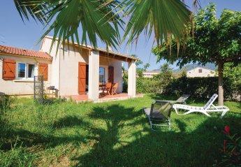 Villa in France, Cervione