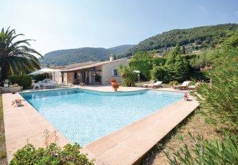 Villa in France, Tourrettes-sur-Loup