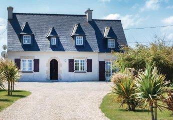 Villa in France, Kerlouan: OLYMPUS DIGITAL CAMERA