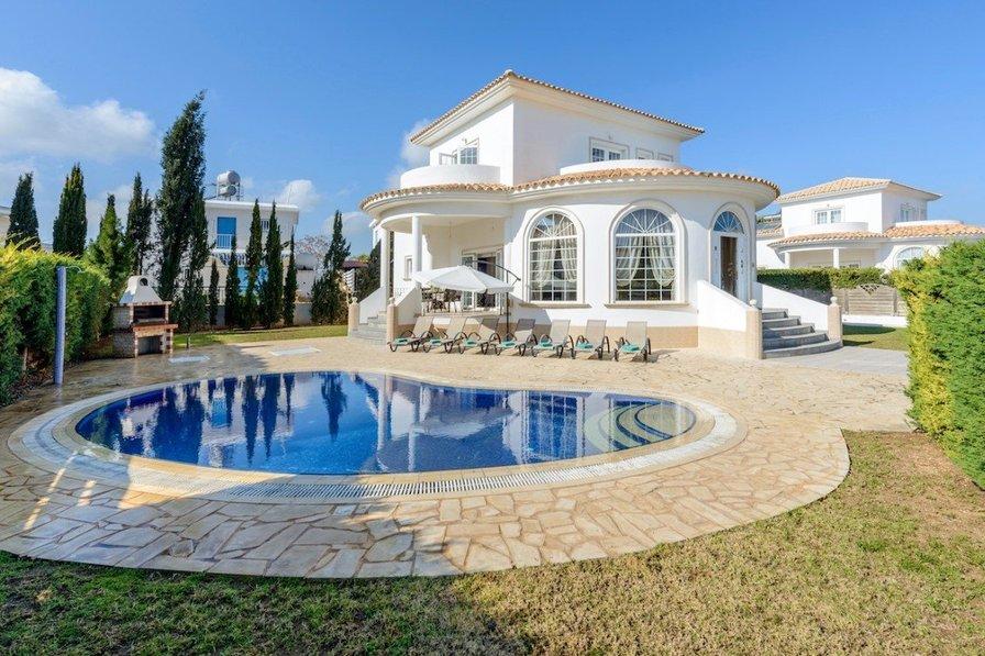 Villa Elysium