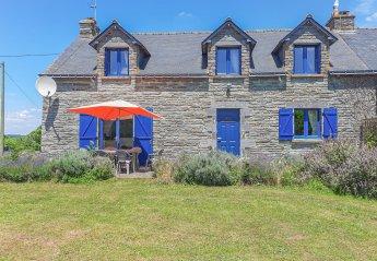 Villa in France, Saint-Martin-sur-Oust