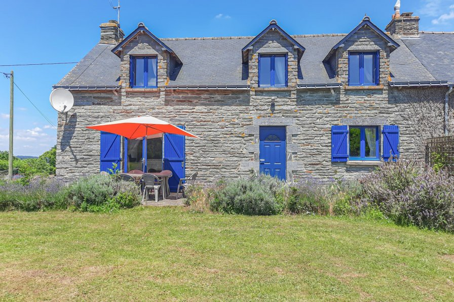Villa in France, Saint-Martin-sur-Oust