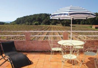 Villa in France, Bédoin