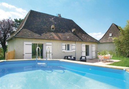 Villa in La Douze, France