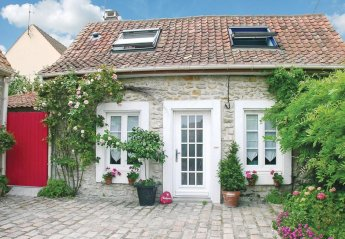 Villa in France, Ambleteuse