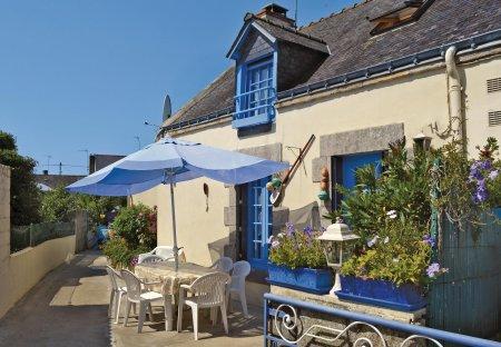 Villa in Riantec, France
