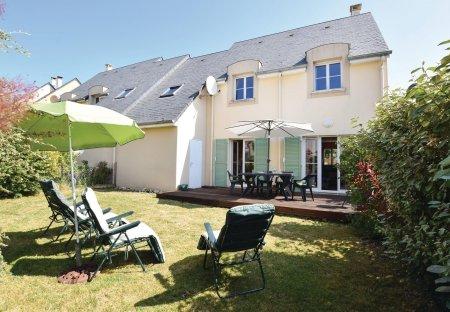 Villa in Port-en-Bessin-Huppain, France