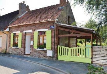 Villa in France, Rive Gauche
