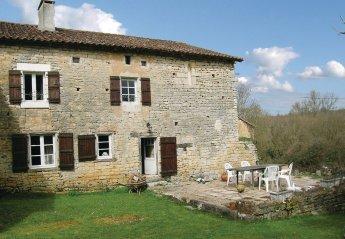 Villa in France, Beaulieu-sur-Sonnette