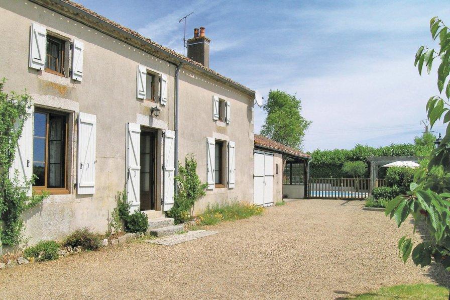 Villa in France, La Boissière-en-Gâtine