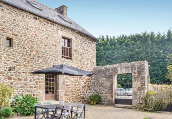 3 bedroom Villa for rent in Dinan