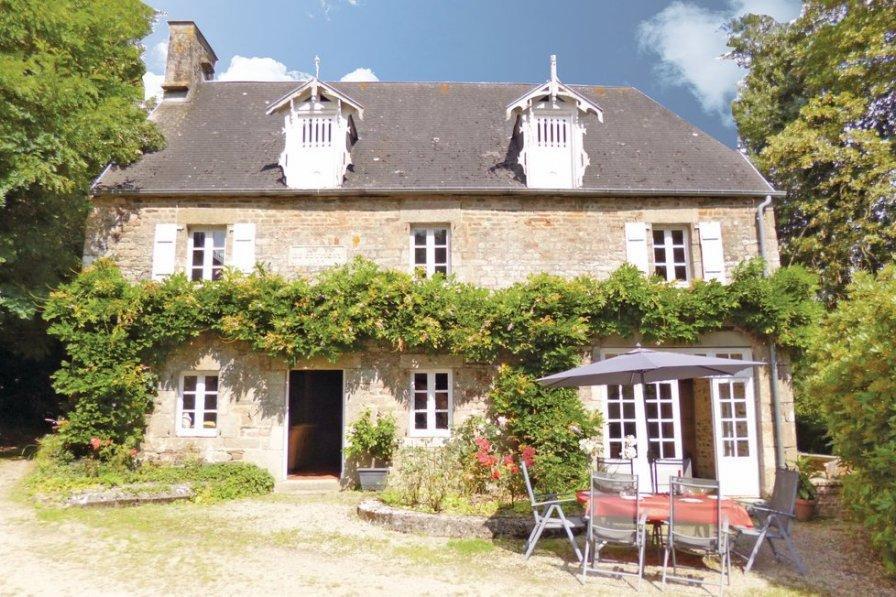 Villa in France, Landelles-et-Coupigny