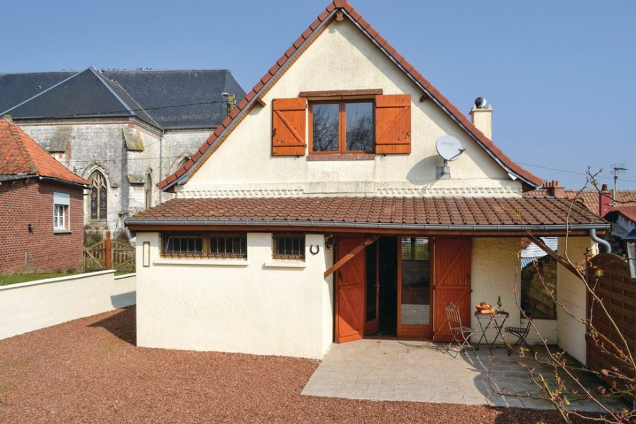 Holiday villa in Somme