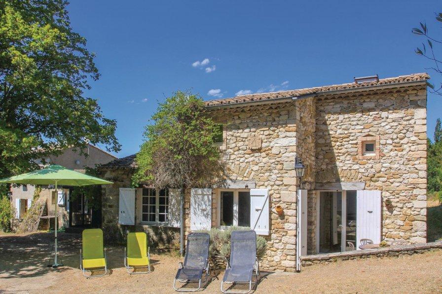 Villa in France, La Bégude-de-Mazenc