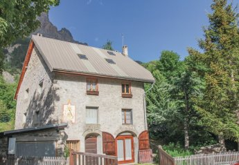 Villa in France, Le Monêtier-les-Bains