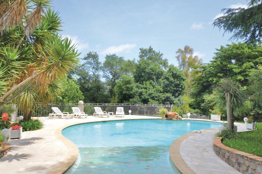 Vallee Verte-Issarts-Vignasses villa to rent