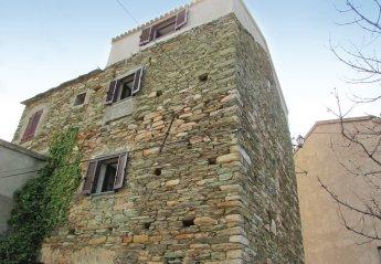 Villa in France, Santo-Pietro-di-Tenda