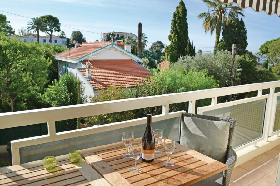 Apartment in France, Juan Les Pins-Gallice
