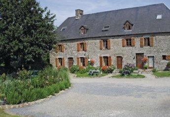 Villa in France, Maupertuis: <SAMSUNG DIGITAL CAMERA>