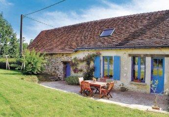 Villa in France, Paulmy: