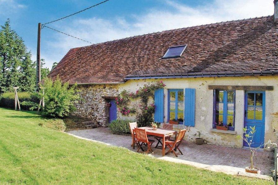 Villa rental in Indre et Loire