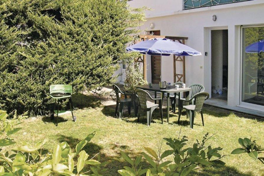 Apartment in France, Parc Maisonfort