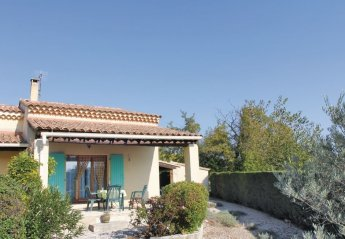 Villa in France, Mormoiron