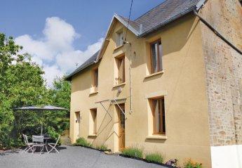 Villa in France, Saint-Denis-le-Vêtu