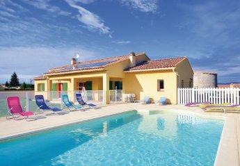Villa in France, Saint-Christol