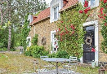 Villa in France, Carly